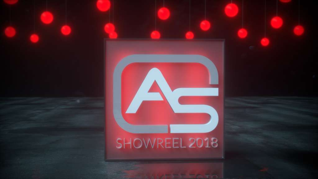 Showreel2018 - Alexander Seitz Media